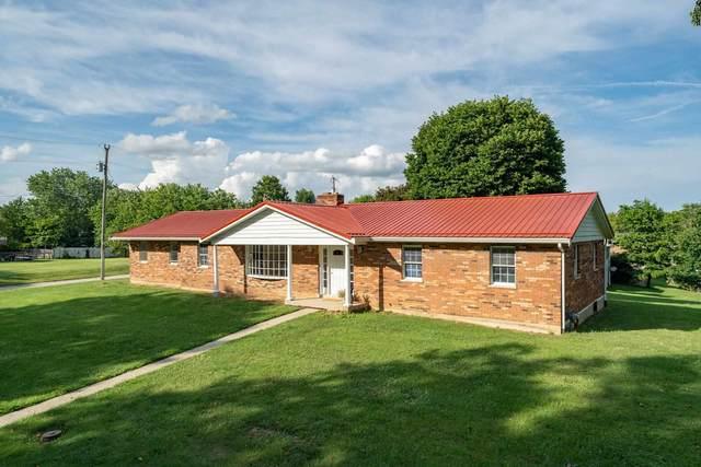 21 Ridge View Drive, Dry Ridge, KY 41035 (MLS #550995) :: Caldwell Group