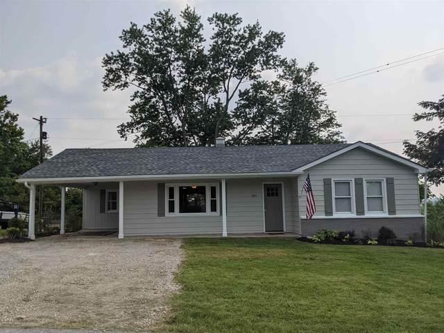 1065 Gratz, Owenton, KY 40359 (MLS #551001) :: Parker Real Estate Group