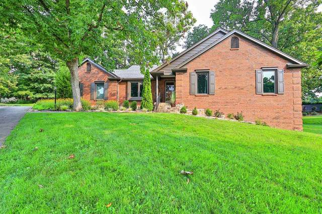 131 Seville Court, Fort Mitchell, KY 41017 (MLS #551011) :: Caldwell Group