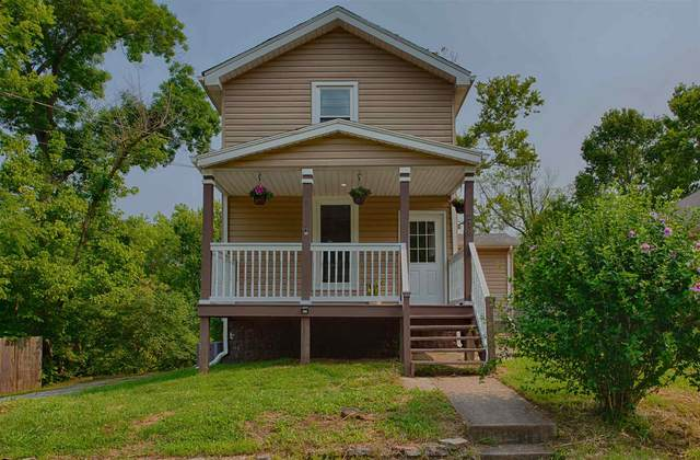 218 Grand Avenue, Taylor Mill, KY 41015 (MLS #551014) :: Caldwell Group