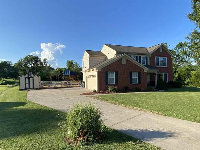 10234 Pleasant Ridge Road, Alexandria, KY 41001 (MLS #551017) :: Parker Real Estate Group