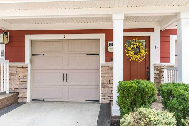 1841 Riverpointe Court #11, Dayton, KY 41074 (MLS #551020) :: Caldwell Group