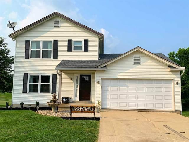 140 Derby Drive, Piner, KY 41030 (MLS #551027) :: Parker Real Estate Group