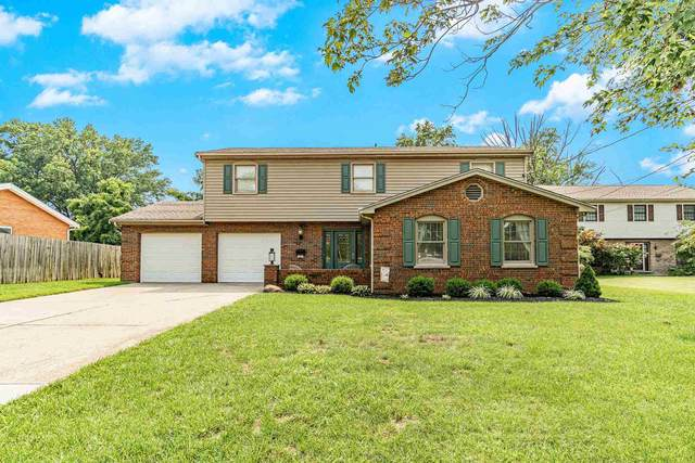53 Kathryn, Florence, KY 41042 (MLS #551032) :: Caldwell Group