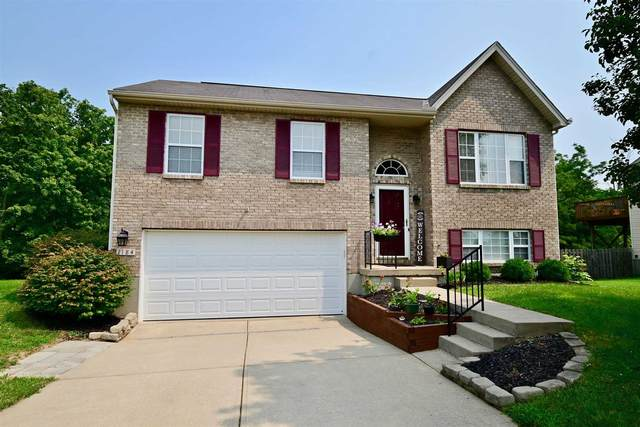1184 Cannonball Way, Independence, KY 41051 (MLS #551039) :: Caldwell Group