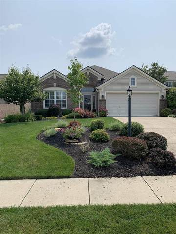 2721 Daphne Drive, Union, KY 41091 (MLS #551045) :: Caldwell Group