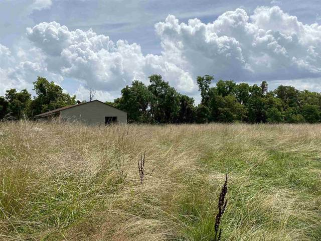 1680 Snell Road, Dry Ridge, KY 41035 (MLS #551047) :: Caldwell Group