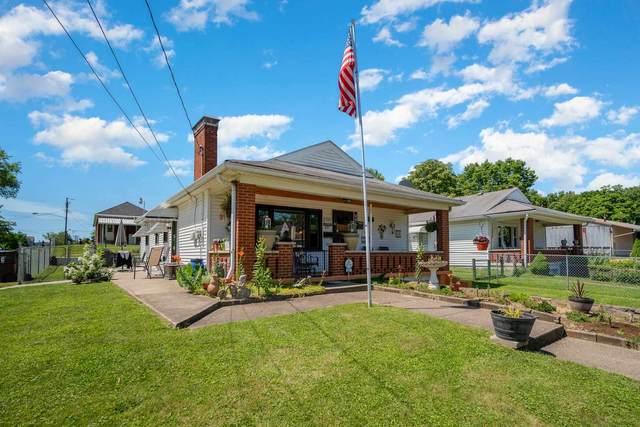 621 Thomas, Covington, KY 41014 (MLS #551057) :: Caldwell Group