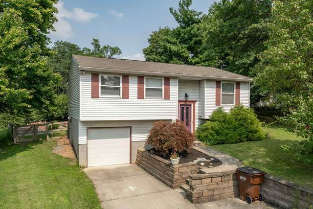 4207 Ashton Court, Independence, KY 41051 (MLS #551059) :: Caldwell Group