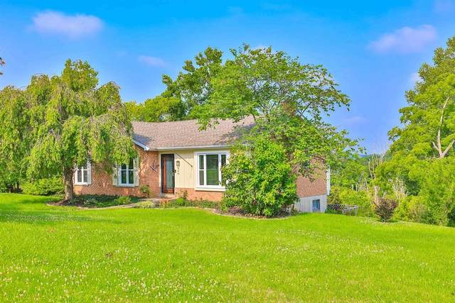 866 Hillview Road, Alexandria, KY 41001 (MLS #551060) :: Parker Real Estate Group