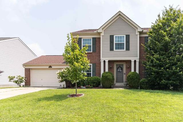 1650 Cherry Blossom Court, Hebron, KY 41048 (MLS #551061) :: Caldwell Group