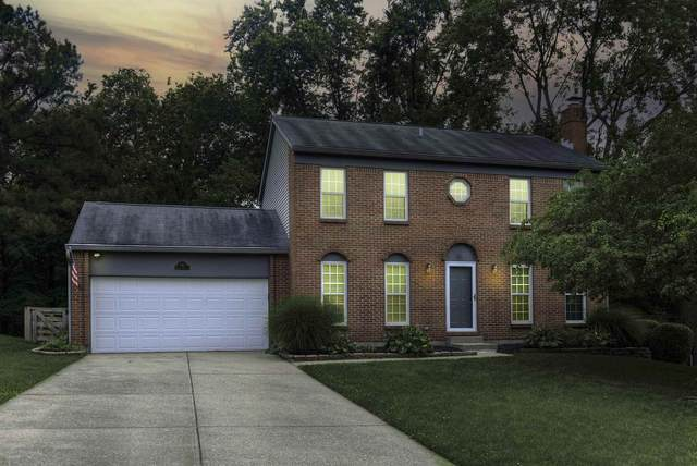 5365 Shadow Hill Court, Taylor Mill, KY 41015 (MLS #551062) :: Caldwell Group