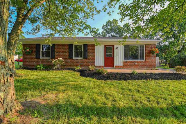3784 Feather Lane, Elsmere, KY 41018 (MLS #551063) :: Caldwell Group
