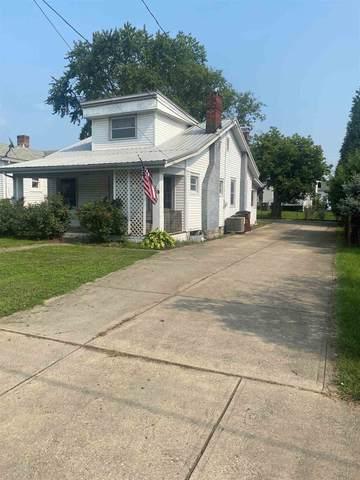 209 W 32nd Street, Covington, KY 41015 (#551067) :: The Huffaker Group