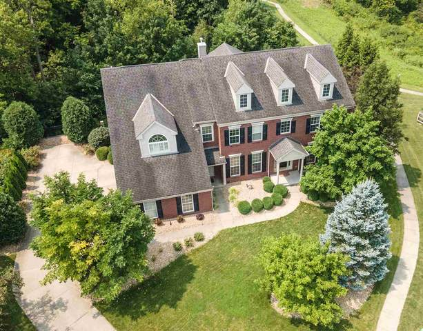 2421 Lost Willow Court, Hebron, KY 41048 (MLS #551071) :: Parker Real Estate Group