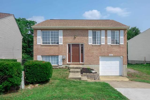 4056 Summerwood Court, Erlanger, KY 41018 (MLS #551072) :: Caldwell Group