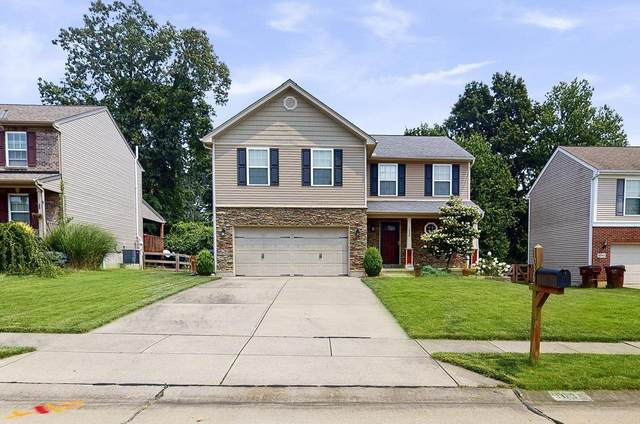 1036 Hunterallen Drive, Florence, KY 41042 (MLS #551088) :: Caldwell Group