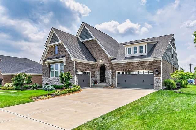 3402 Southway Ridge, Erlanger, KY 41018 (MLS #551090) :: Caldwell Group
