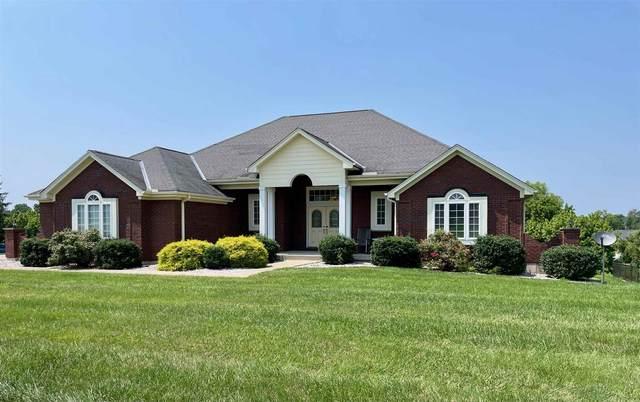 14425 Inverness Drive, Verona, KY 41092 (MLS #551103) :: Parker Real Estate Group