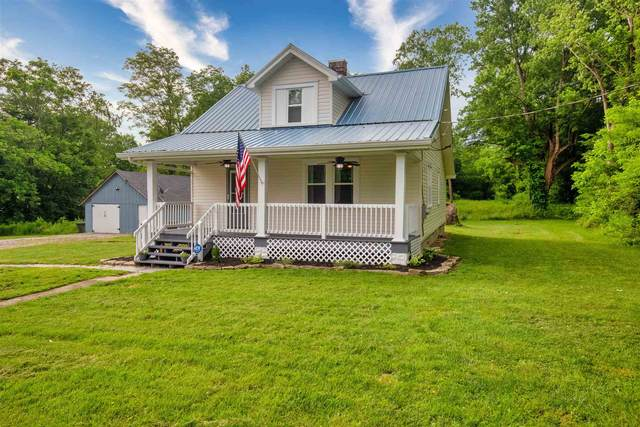 4029 Rich Road, Morning View, KY 41063 (MLS #551104) :: Caldwell Group