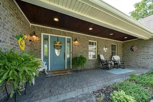 1515 Lemon Northcutt, Dry Ridge, KY 41035 (MLS #551107) :: The Scarlett Property Group of KW