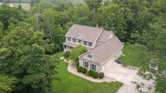 12991 Martin Road, Independence, KY 41051 (MLS #551111) :: Caldwell Group
