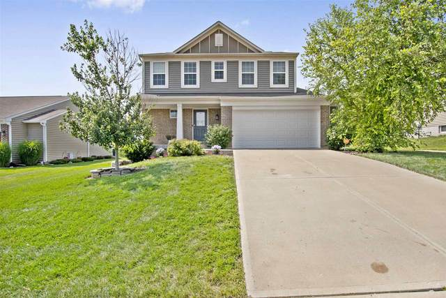 10730 Anna Lane, Independence, KY 41051 (MLS #551112) :: Caldwell Group
