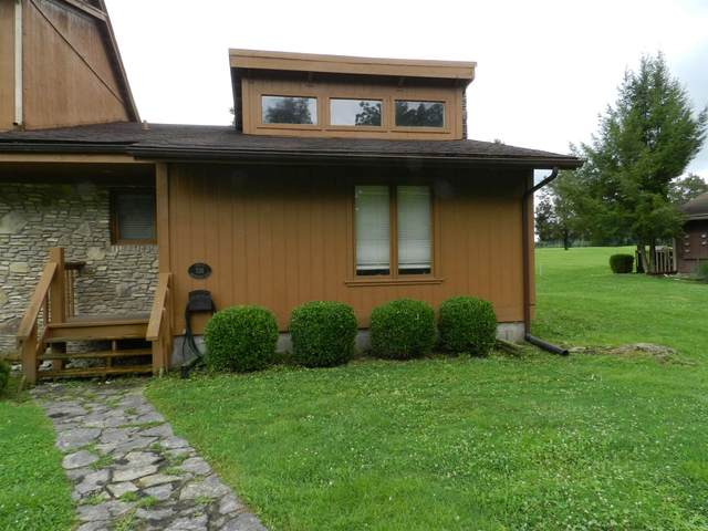 735 Inverness Road #5, Perry Park, KY 40363 (MLS #551113) :: Parker Real Estate Group