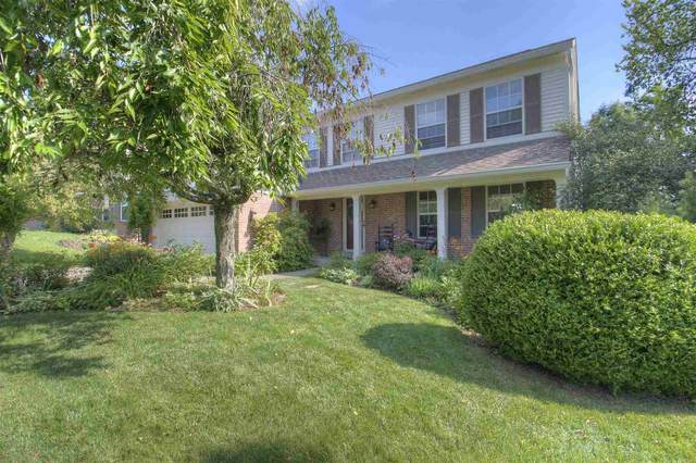 3306 Woodlyn Hills Drive, Erlanger, KY 41018 (MLS #551117) :: Caldwell Group