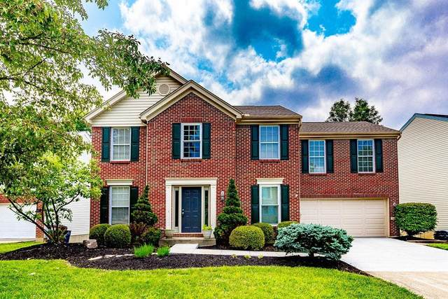 10411 Blacksmith Place, Florence, KY 41042 (MLS #551121) :: Caldwell Group