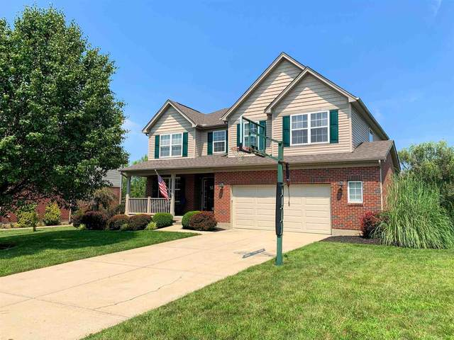 4843 Open Meadow Drive, Independence, KY 41051 (#551137) :: The Chabris Group