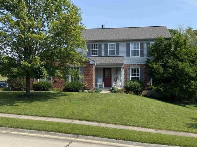 804 Mallard Drive, Alexandria, KY 41001 (MLS #551140) :: Parker Real Estate Group