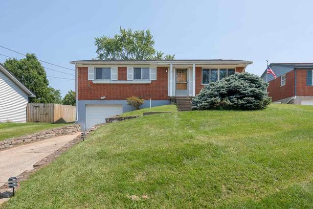 3513 Cherry Tree Lane, Erlanger, KY 41018 (#551145) :: The Chabris Group