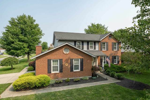 18 Northfield Drive, Florence, KY 41042 (MLS #551146) :: Parker Real Estate Group