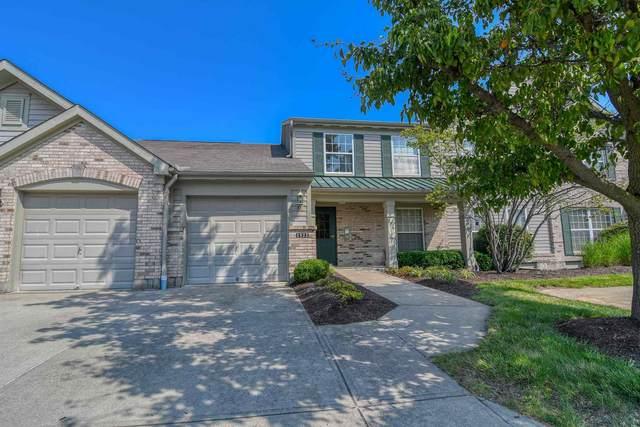 1522 Butler Court #101, Florence, KY 41042 (MLS #551149) :: Parker Real Estate Group