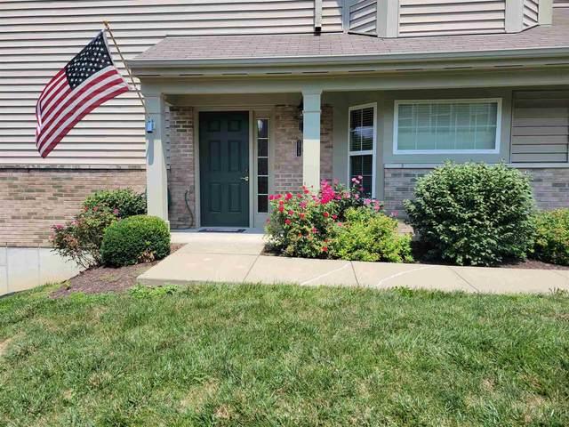 2315 Twelve Oaks Drive #201, Florence, KY 41042 (MLS #551150) :: Parker Real Estate Group