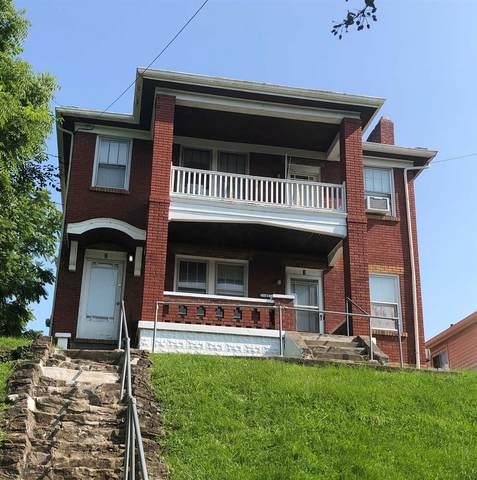 11 W 31st Street, Covington, KY 41015 (MLS #551151) :: The Scarlett Property Group of KW