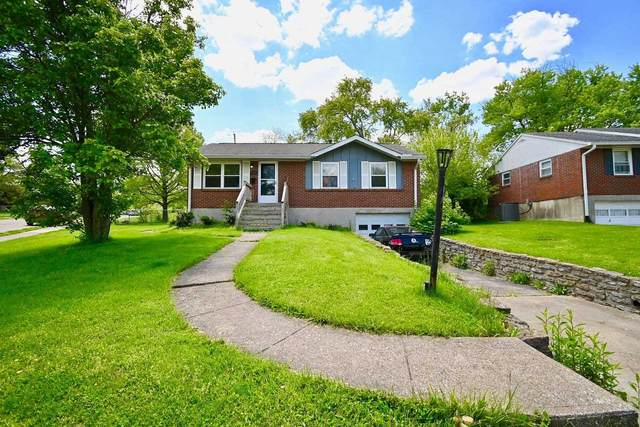 225 Caldwell Drive, Elsmere, KY 41018 (#551154) :: The Chabris Group