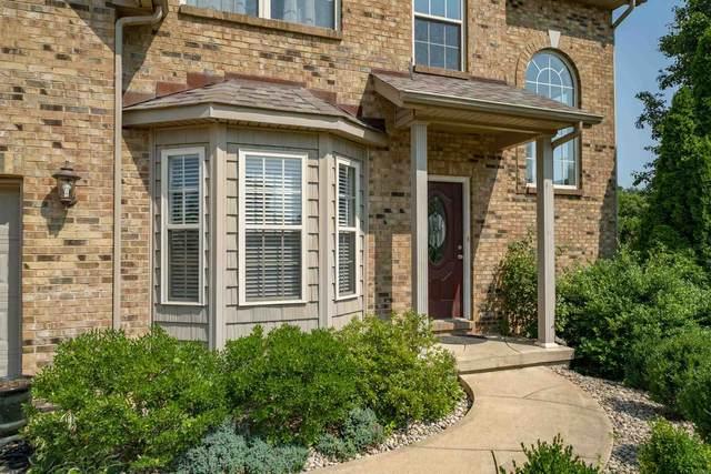 200 Maple Ridge, Crittenden, KY 41030 (MLS #551163) :: The Scarlett Property Group of KW