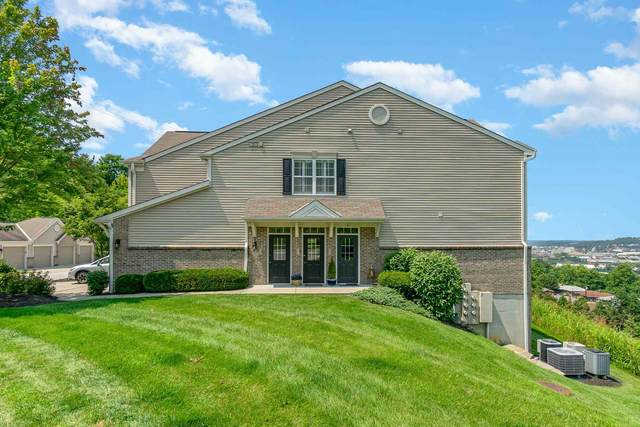 358 Eastview Court, Ludlow, KY 41016 (MLS #551164) :: Parker Real Estate Group