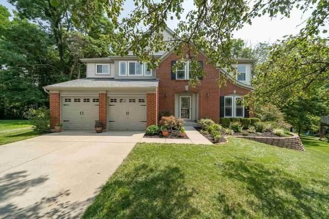 10116 Brandsteade Court, Union, KY 41091 (MLS #551165) :: Parker Real Estate Group
