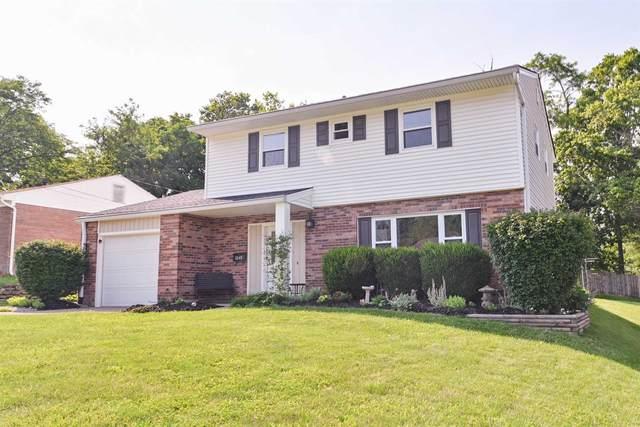 3548 Concord Drive, Erlanger, KY 41018 (MLS #551167) :: Parker Real Estate Group