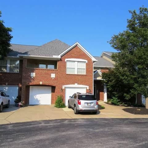 340 Deepwoods, Highland Heights, KY 41076 (MLS #551168) :: Parker Real Estate Group