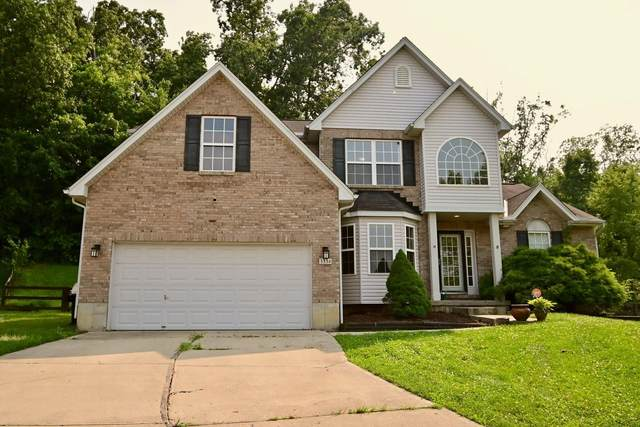 3336 Elliott, Burlington, KY 41005 (MLS #551170) :: Parker Real Estate Group
