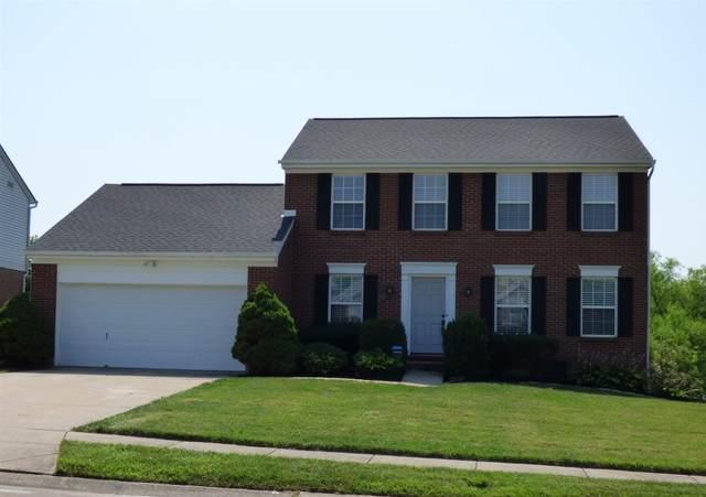 2422 Millstream Lane, Burlington, KY 41005 (MLS #551173) :: Parker Real Estate Group
