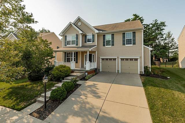 9850 Melody Drive, Union, KY 41091 (MLS #551181) :: Parker Real Estate Group