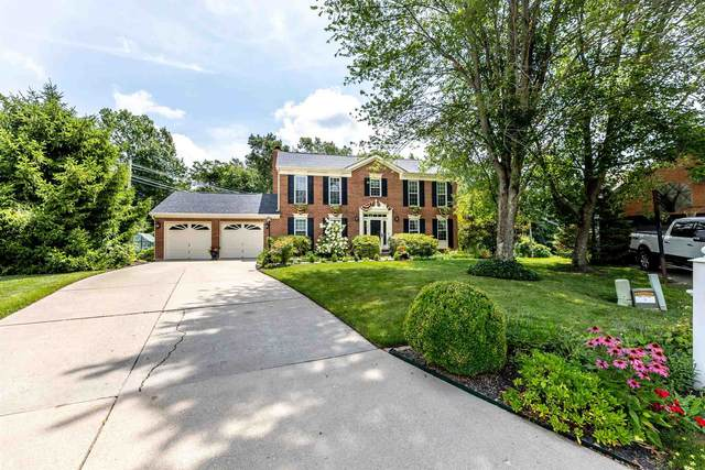 7031 Highpoint Drive, Florence, KY 41042 (MLS #551183) :: Caldwell Group