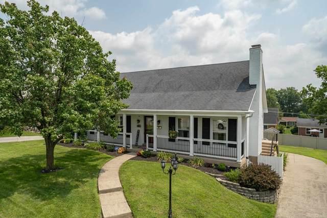 1728 Highland Avenue, Fort Wright, KY 41011 (MLS #551187) :: Parker Real Estate Group