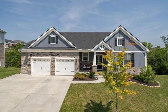 662 Indigo, Alexandria, KY 41001 (MLS #551190) :: Parker Real Estate Group