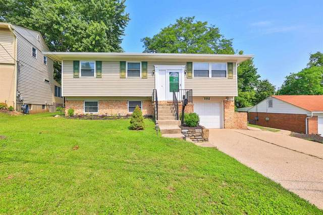 3552 Concord Drive, Erlanger, KY 41018 (MLS #551194) :: Parker Real Estate Group